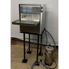 Used Micro Bet 40 Glasswasher