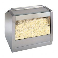 Popcorn Warmer Staging Unit 750mm